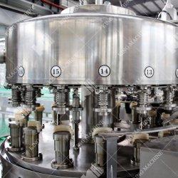 Vous pouvez en plastique du remplissage des machines pour l'industrie des boissons