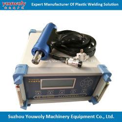 Digitale Type van Machine van het Lassen van de Vlek van de prijs het Draagbare Ultrasone Plastic