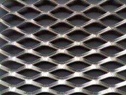 Diamond отверстие расширенной проволочной сетки из листового металла