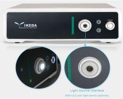 Chirurgisches Equipment 80W LED Light Source für Colonoscope