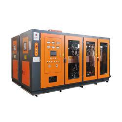0.3t de parallelle Smeltende Oven van de Inductie met Shell van het Aluminium Smeltoven