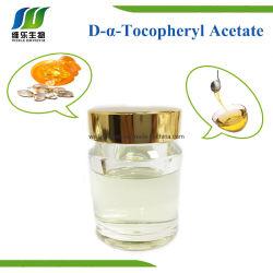 Extrato da planta para Anti-Aging Natural de vitamina E acetato Alpha-Tocopheryl D
