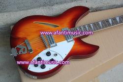 Zeichenkette-elektrische Gitarre der Afanti Musikrick-Art-12 (ARC-428)