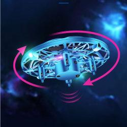 UFO-Fliegen-Kugel spielt Schwerkraft-herausforderndes Hand-Controlled Aufhebung-Hubschrauber-Spielzeug