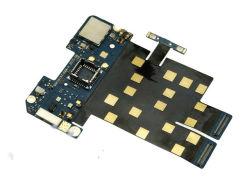 HTC Desire HD A9191 G10 Main Board Flex Cable Ribbonのため