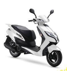SANYOU 50CC-150CC de l'essence scooter (SY125T-33)