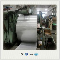 高品質のステンレス鋼(201、304、304L、316、316L、)のコイルのストリップ