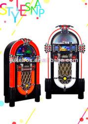 Jukebox de CD de chão com Bluetooth SD USB