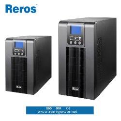 1K/2K/3K/6K/10K/15K/20KVA 소규모 전용 고주파수 타워 전원 공급 장치 온라인 UPS 데이터 센터