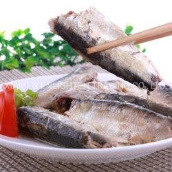 Заготовленных Sardine рыба в Рассоле