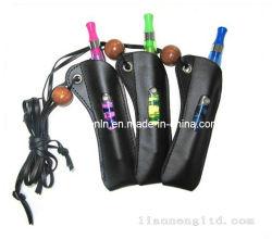 Eego E-CIG용 2013 블랙 에고 가죽 끈, 전자 담배 액세서리