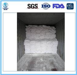 La masse de la poudre de carbonate de calcium inorganique pour les matières plastiques