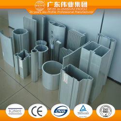 La décoration, ménage, profil en aluminium industriel