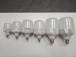 25W 35W 45W 55W 75W 105W E27 E40 알루미늄 LED 에너지 절약 램프