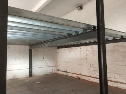 سقف Pavilion من الفولاذ Xgz