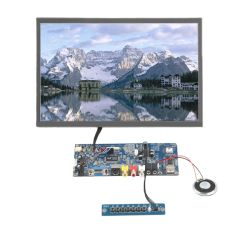 """12 """" LCD Touch Module voor POS/ATM/Industrial/Medical Application"""