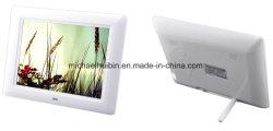 Cadre photo numérique TFT LCD cadeau de promotion Adertisement 8 pouces (HB-DPF801)