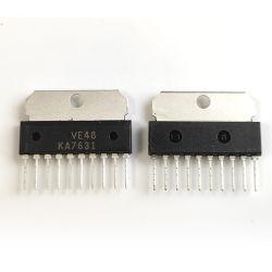 Ka7631 d'alimentation du régulateur de tension du circuit intégré