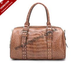 2012 elegante textura de cuero de cocodrilo más calientes de mujer bolsos (Z-5209#)