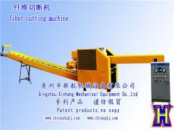 L'Éponge coussin coussin Sofa de cisaillement et des équipements de concassage Machine de découpe pour l'éponge