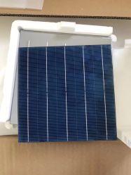 18.6 Poly pour cellules solaires poly module solaire 270W