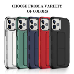 Téléphone portable en cuir de haute qualité Cas avec dragonne pour l'iPhone Samsung Usine de gros