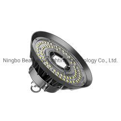 Usine-entrepôt Luminaire industriel haute efficacité économique UFO Highbay lumière LED haute luminosité pour le projet
