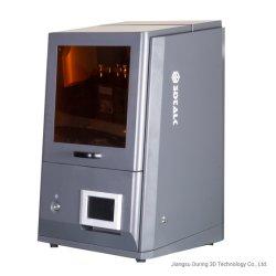 tand High-Precision LCD van de Apparatuur 3DTALK DS200 3D Printer