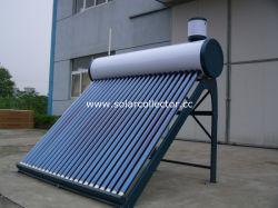 Automatico Tubo di vetro non Pressurized-Solar Energia Acqua