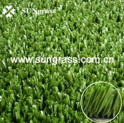 erba artificiale della pista di alta qualità di 24mm (SUNJ-AL00001)