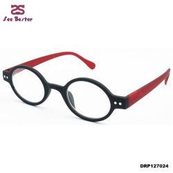 Estrutura pequena de Vintage Design próprio Ce óculos de Leitura Óptica Zhejiang
