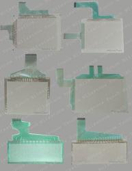 لوحة شاشة اللمس A852Got-Lwd / A852Got-Swd / A852Got-LBD / A852Got-SBD زجاج غشائي لشركة Mitsubishi HMI
