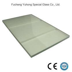 Le verre au plomb Anti-Radiation Yu Hong