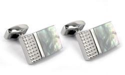 Gemello dell'acciaio inossidabile (SCL-923B)