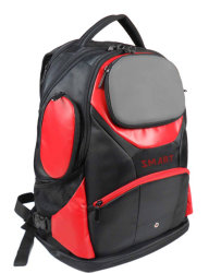 Res et de sac à dos noir sacoche pour ordinateur portable (SB6579)