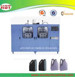 Бутылка HDPE машины для выдувания/пластиковые экструдер машины/выдувного формования бумагоделательной машины расширительного бачка
