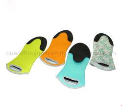 Неопреновый чехол для изготовителей оборудования контрастный цвет выпечки Теплоизоляция перчатки