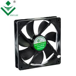motor van de Bescherming van het Milieu van de Ventilator van de Ventilatie van PC van 120X120X25mm de Materiële Elektrogelijkstroom Koelere