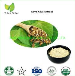 Antitiefstand Kava Kava Wurzel-Auszug Kavalactones