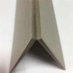 パッケージボックス材料によってリサイクルされる灰色の困惑のジグソーパズルのペーパー