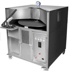 Il tipo di gas ha cotto la macchina del forno della torta del seme di sesamo/macchina cotta della macchina della torta del frumento/pane di Pita/la macchina del Rolls forno dell'argilla