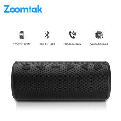 OEM ODM Portable Design exclusif de la musique haut-parleur Bluetooth