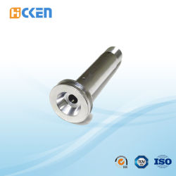 Valvola personalizzata biella del tornio di CNC dell'acciaio inossidabile di alta precisione