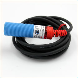 거리 광전자적인 센서를 느끼는 10m에 최신 판매 M18 M12 NPN PNP 10cm