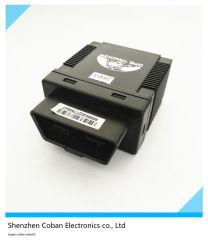 Unità d'inseguimento GPS 306A dell'inseguitore OBD II dell'automobile di GPS del veicolo di Foctory