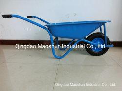 Carriola d'acciaio della vendita calda Wb5009