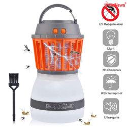 Assassino lavabile della zanzara per uso domestico ed esterno