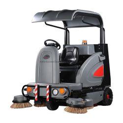 Limpieza de Calles Batería Gran piso Sweeper (S1900)