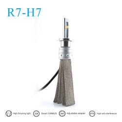 熱い販売の明るさLED車のヘッドライト5400lm 70W IP68 LED車のヘッドライト