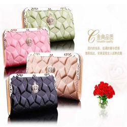 Элегантная женская группа моды вечер пакет муфты кошелек для женщин